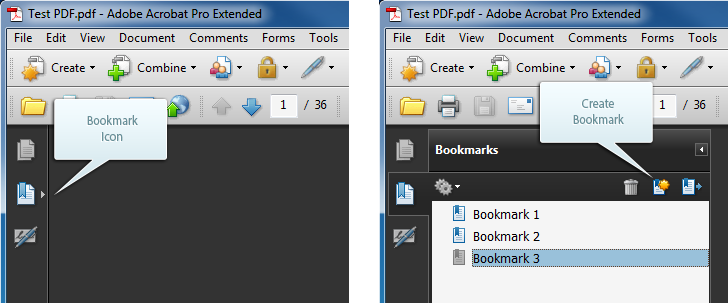 how to make a pdf slideshow in adobe acrobat